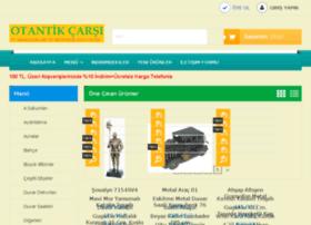 otantikcarsi.com.tr