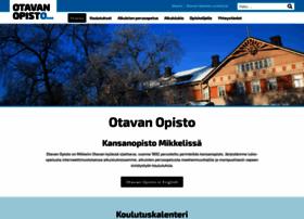 otavanopisto.fi