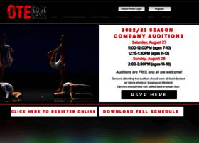 otedance.com