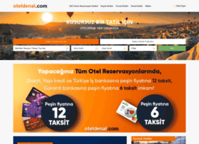 oteldenal.com