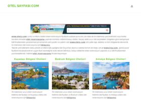 otelsayfasi.com