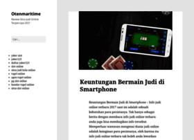 otenmaritime.com