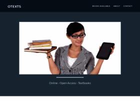 otexts.org