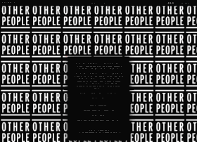 other-people.net
