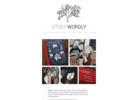 other-wordly.tumblr.com