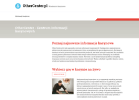 othercenter.pl