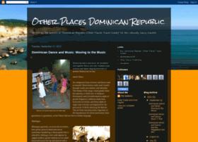 otherplacesdr.blogspot.kr