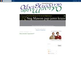 otherstreams.blogspot.com