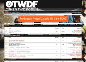 othertwdforum.freeforums.net