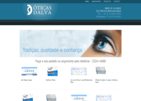 oticadalva.com.br