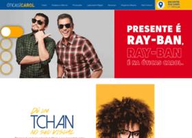 oticascarol.com.br