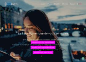 otipass.com