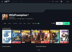 otisframpton.deviantart.com