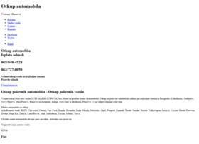 otkup-automobila-bg.com