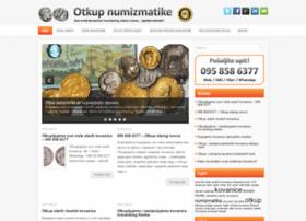 otkup-numizmatike.incroatia.info