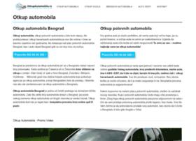 otkupautomobila.rs