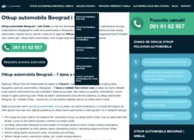otkuppolovnihautomobila.com