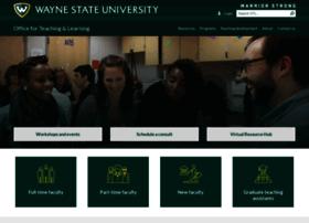 otl.wayne.edu