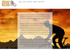 otleycycleraces.co.uk