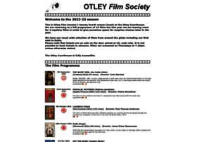 otleyfilmsociety.org.uk