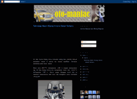 oto-maniac.blogspot.com