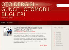 otodergisi.com