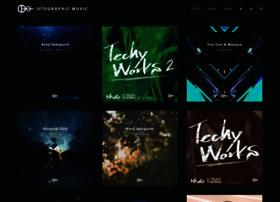 otographicmusic.com