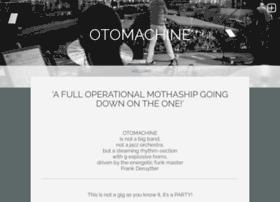 otomachine.com