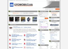 otomobilclub.com