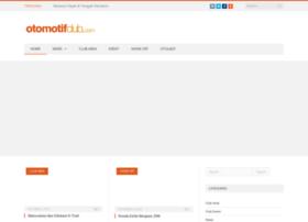 otomotifclub.com