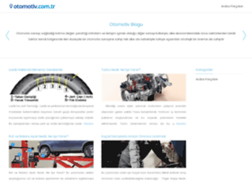 otomotiv.com.tr