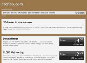otoneo.com
