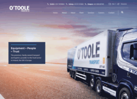 otooletransport.com