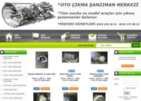 otosanzimanlari.com