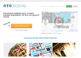otososyal.com