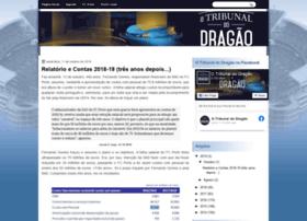 otribunaldodragao.blogspot.pt