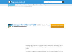 ots-cd-scratch.programas-gratis.net