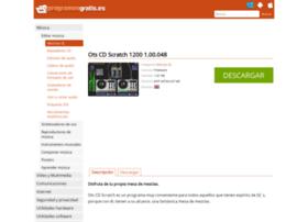 ots-cd-scratch.programasgratis.es