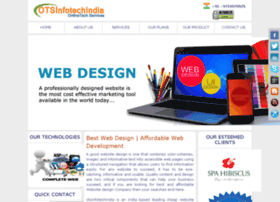 otsinfotechindia.com