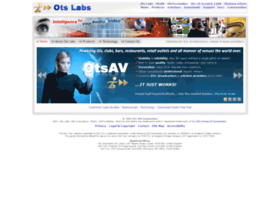 otslabs.com