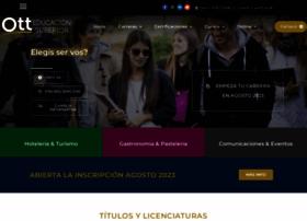 ott.edu.ar