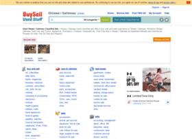 ottawa.buysellusedstuff.com