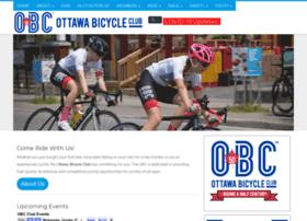 ottawabicycleclub.ca