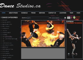 ottawadancestudio.com