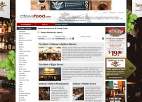 ottawafood.com