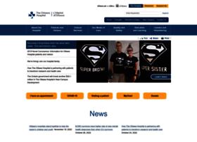 ottawahospital.on.ca
