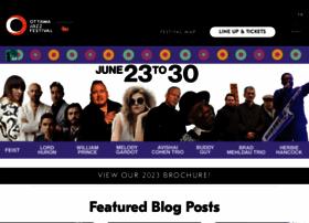 ottawajazzfestival.com