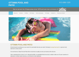 ottawapoolandpatio.ca