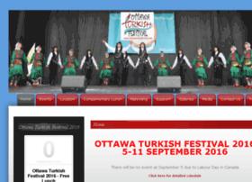 ottawaturkishfestival.com