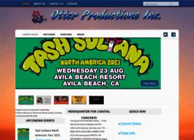 otterproductionsinc.com